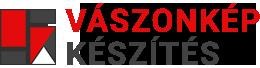 vászonkép készítés logo